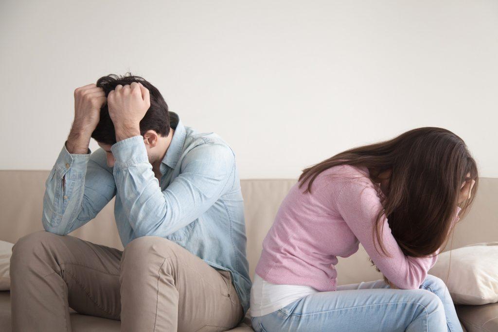 Infidelity Test